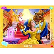 Dino Beauty and the Beast - Puzzle