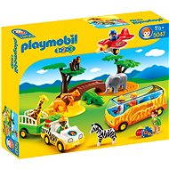 Playmobil 5047 Large African Safari - Building Kit