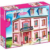 PLAYMOBIL 5303 Deluxe Dollhouse - Building Kit