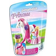 PLAYMOBIL® 6166 Princess Rosalie with Horse - Building Kit