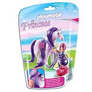 Playmobil 6167 Princess Viola with horse - Building Kit