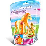 Playmobil 6168 Princess with horse Sunny - Building Kit