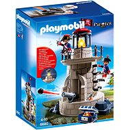 PLAYMOBIL® 6680 Military tower with lighthouse - Building Kit