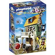 PLAYMOBIL® 4796 Camouflage Pirate Fort with Ruby - Building Kit