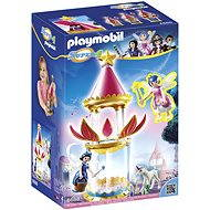 PLAYMOBIL® 6688 Musical Flower Tower with Twinkle - Building Kit