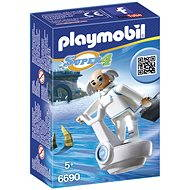 Playmobil Dr. X 6690 - Building Kit