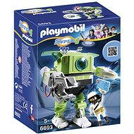 PLAYMOBIL® 6693 Cleano Robot - Building Kit