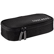 CozaZoo Pencil Denzel Beautiful Black - Pencil Case