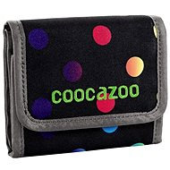 CoCaZoo CashDash Magic Polka Colorful - Wallet