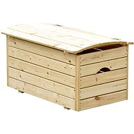 Cubs - Wooden toy chest - Playset Accessories