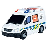 Police car - Toy Vehicle