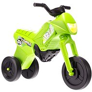 Reflector Enduro Yupee large green - Balance Bike/Ride-on