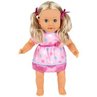 Doll Adelka singing - Baby