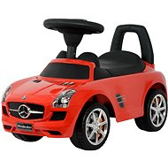 Bounce Buddy Mercedes red - Ride-On Toy