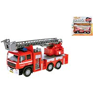 Firefighters with lights - Toy Vehicle
