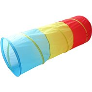Tunnel to the tent - Kids' Tent