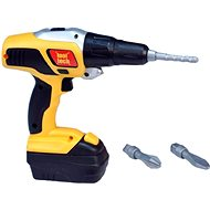 Set tools with a drill - Play Set