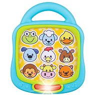 Tablet with animals - Interactive Toy
