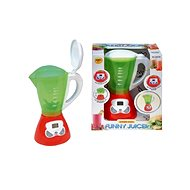 Kids Blender from Funny Juicer - Play Set