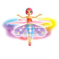Deluxe Light Up Flutterbye Fairy - Doll