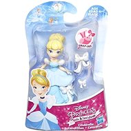 Disney Princess - Mini Doll with Fashion Change Cinderella Accessories - Doll