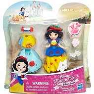 Disney Princess - Mini Doll with Fashion Change Blancanieves (Snow White) - Doll