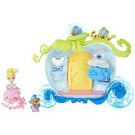 Disney Princess - Mini Play Set with Cinderella - Play Set