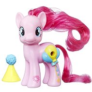 My Little Pony - Pinkie Pie with a magical window - Figure