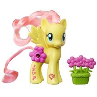 My Little Pony - Fluttershy with a magical window - Figure