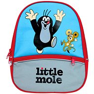 Bino A small backpack with a mole - Kids' Backpack