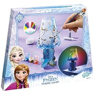 Totum Ice Kingdom - Fairytale Lamp - Creative Kit