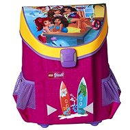 LEGO Friends Beach House - School Bag