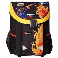 LEGO City Fire Easy - School Bag