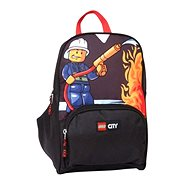 LEGO City Fire - Kids' Backpack