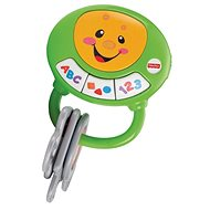 Fisher-Price - Talking SKs - Didactic Toy