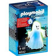 Playmobil 6042 Castle Ghost with Rainbow LED - Building Kit