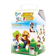 Connect a Cube - Jungle Fever - Building Kit