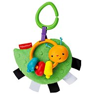 Fisher-Price rattle caterpillar - Baby Rattle