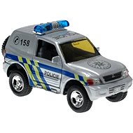 Mitshubishi - Police - Toy Vehicle