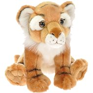 Tiger seated - Plush Toy