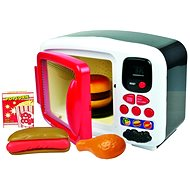 Redbox Microwave Set - Play Set