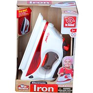 Iron - Play Set