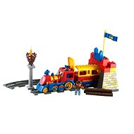 Railroad track and accessories - Play Set