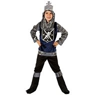 Carnival Dress - Knight S - Kids' Costume