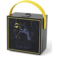 LEGO Batman Box with handle - Snack box