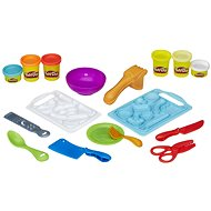 Play-Doh Set of tablecloths and kitchen utensils - Modelling Clay