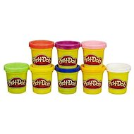 Play-Doh Basic set of 8 pieces - Modelling Clay