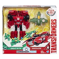 Transformers RID Combination Set Sideswipe - Figure