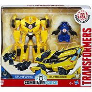 Transformers RID Combination Set Bumblebee - Figure