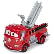 Mattel Cars Big Action Car - Red - Toy Vehicle